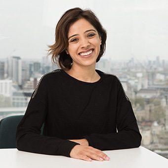 Jyoti Lakhani